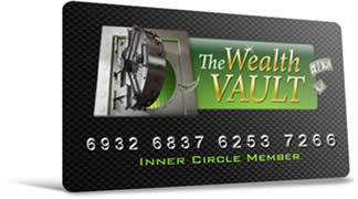 The Wealth Vault